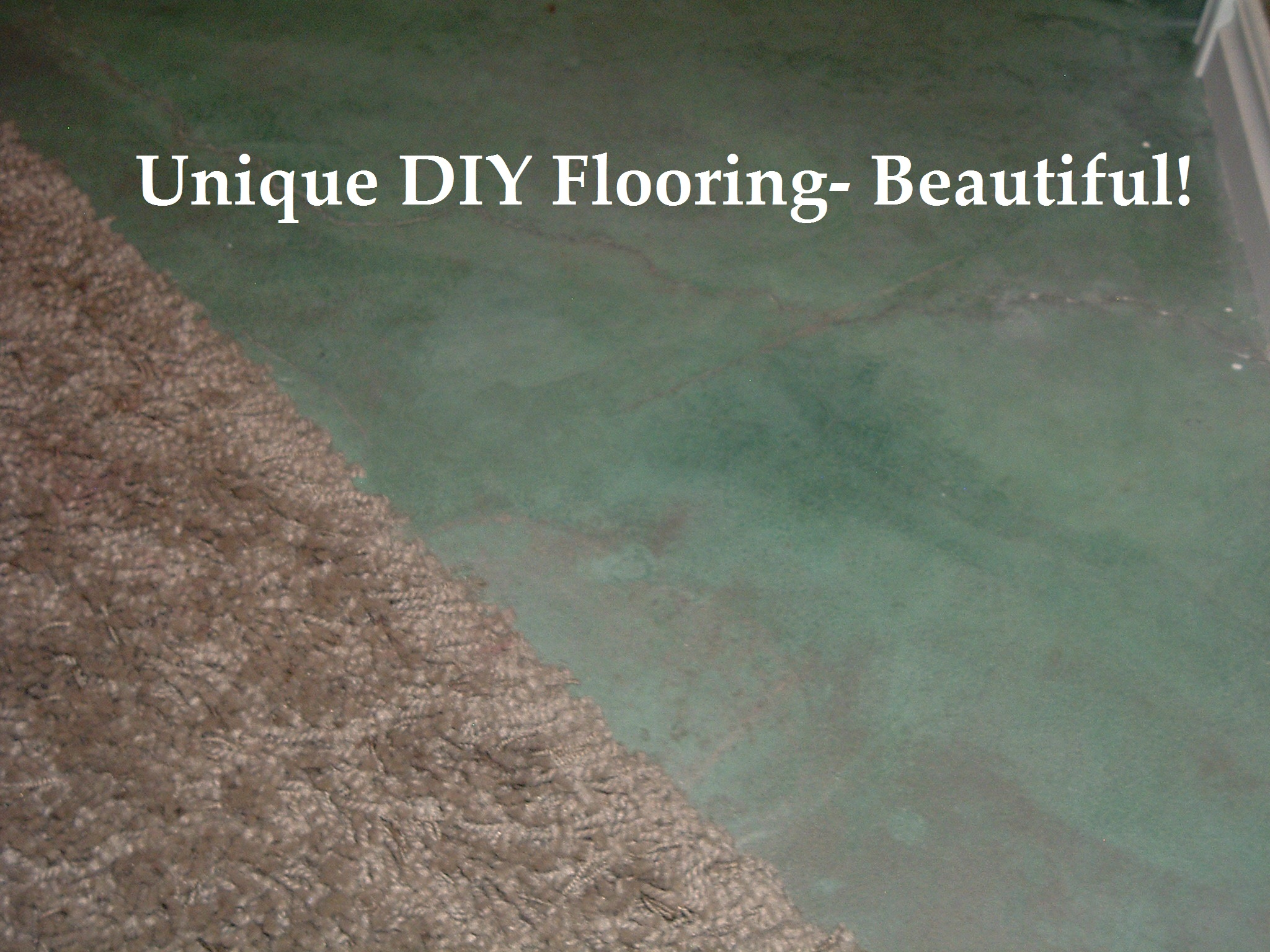 Basement Flooring Options Over Concrete. Related To. Related Image ...