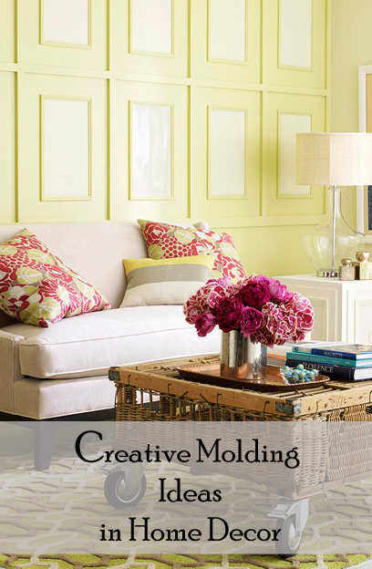 Creative Decorating Ideas Stunning Of Creative Home Decor Ideas Image