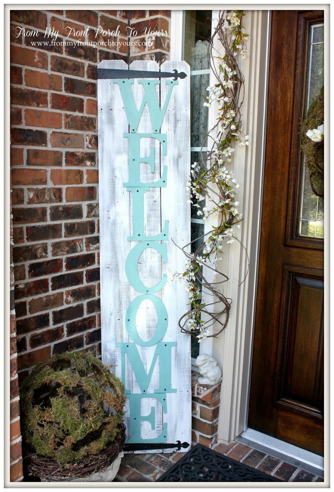 12 spring porch decor ideas page 5
