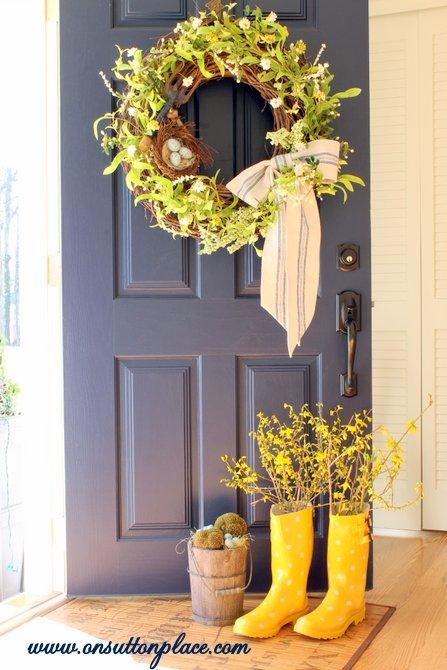 12 spring porch decor ideas page 7
